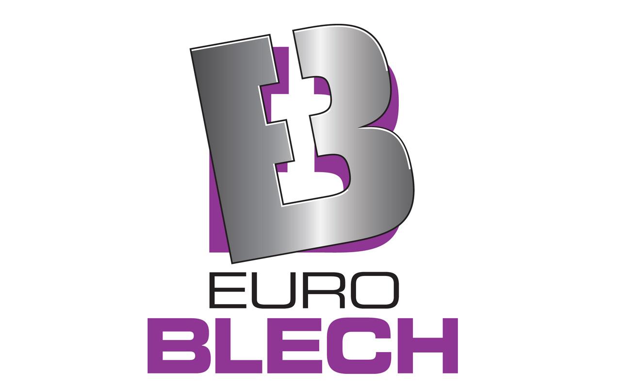 euroblech 2016 Areg