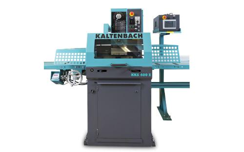 Cirkelsåg KKS-400E Kaltenbach