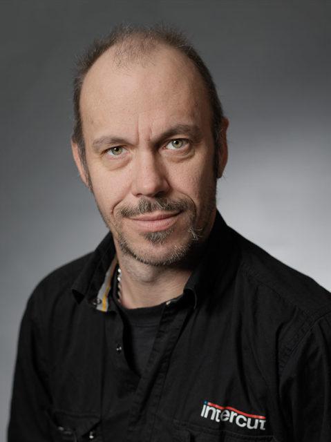 Dennis Svensson Intercut