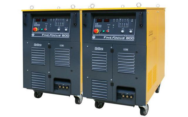 Plasmaskärare FineFocus1600