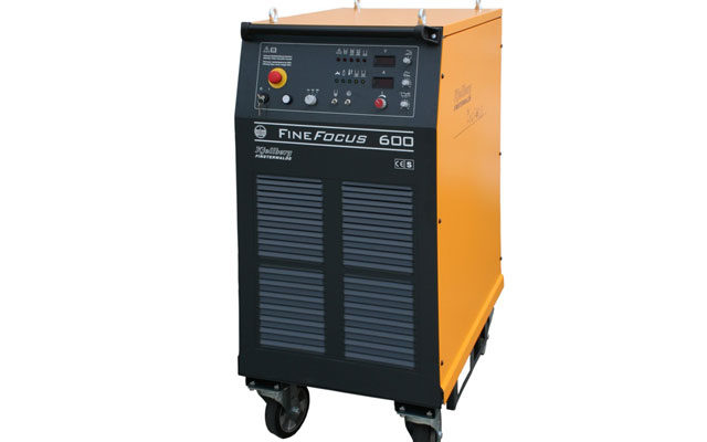 Plasmaskärare FineFocus600