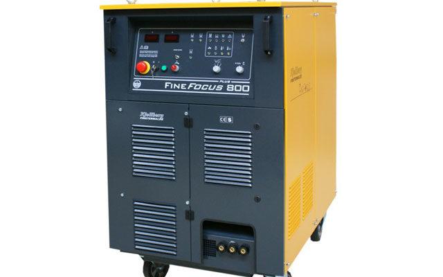 Plasmaskärare FineFocus800