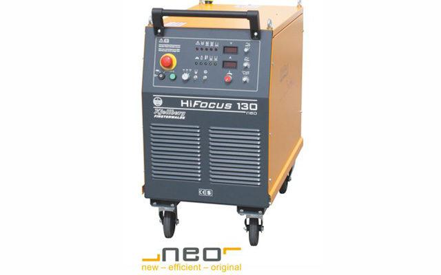 Plasmaskärare HiFocus130i-neo