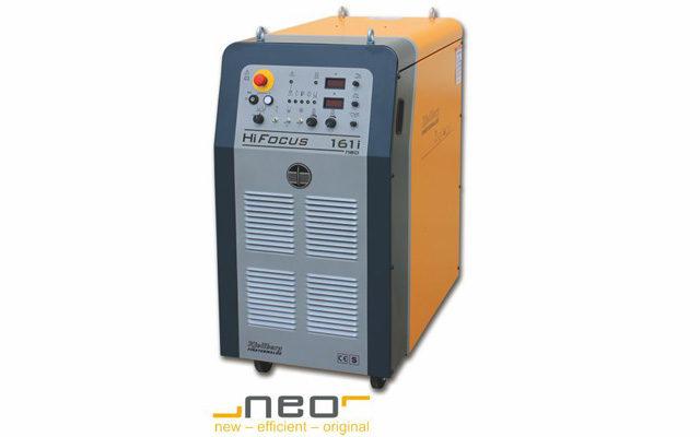 Plasmaskärare HiFocus161i-neo