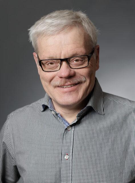 Matz Lundgren Intercut