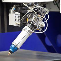 PowerBlade laser och plasmaskärmasin 2