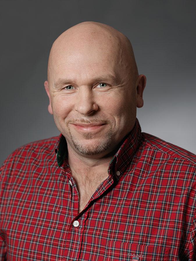Trond Hansen Intercut