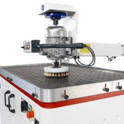 TimeSavers avgradningsmaskin 10-series