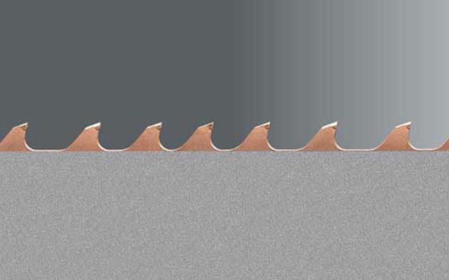 bandsågblad ct-flex-nano