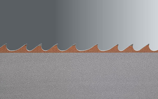 bandsågblad nanoflex-vtx