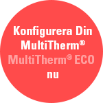 Konfigurera din MultiTherm