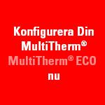 Konfigurera din MultiTherm