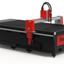 swiftcut pro 3000 xp plasmaskärmaskin