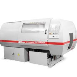 Automatisk bandsåg Ergonomic-290-250-DGA