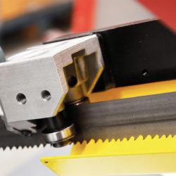 Manuell bandsåg ergonomic-320-258-DG detalj 2