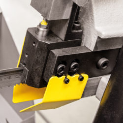 automatisk bandsåg proficut-275-230-GANC detalj 2