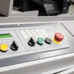 automatisk bandsåg proficut-275-230-GANC detalj 4