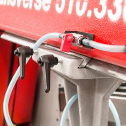 Automatisk bandsåg transverse-510-330-GANC detalj 3