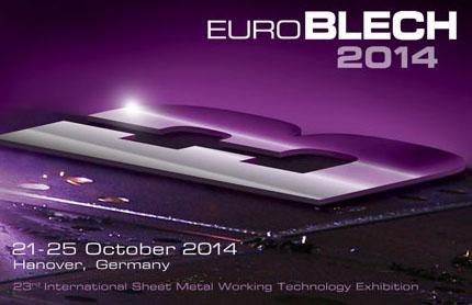 2014 euroblech