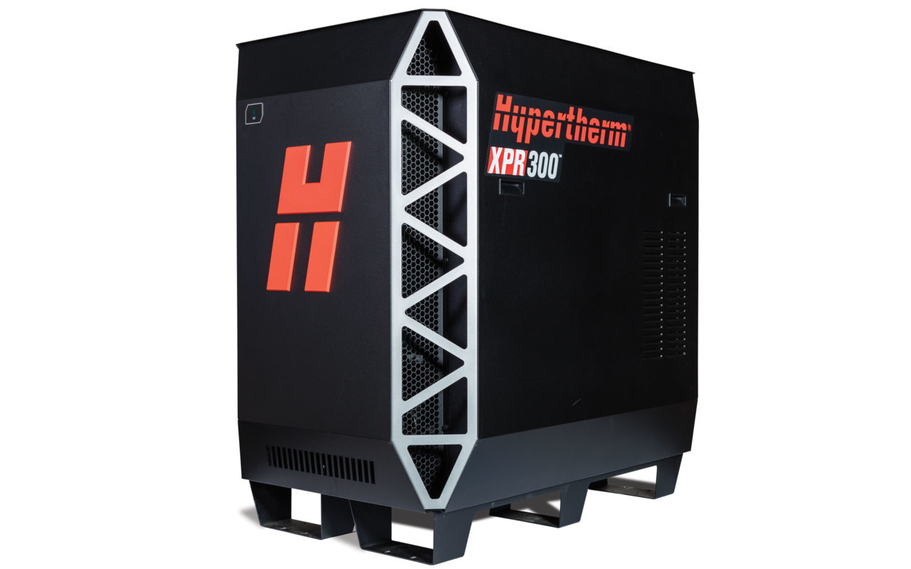 plasmaskärare hypertherm