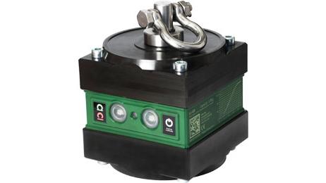 automatisk Lyftmagnet Ixtur-LI-120