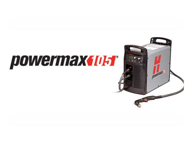 Plasmaskärare Powermax 105