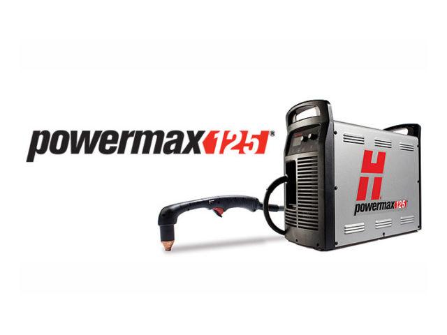 Plasmaskärare Powermax 125