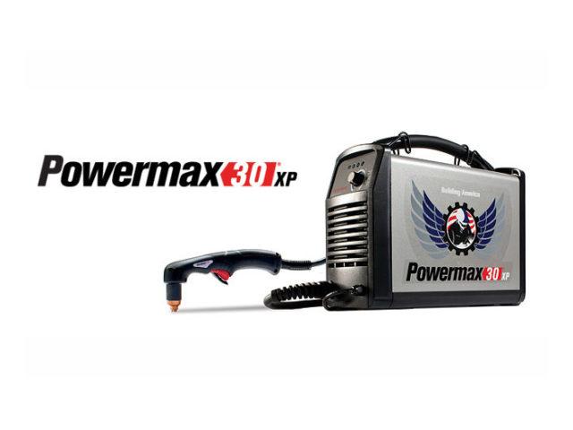 Plasmaskärare Powermax 30 xp