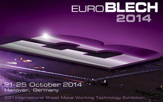 EuroBlech-2014