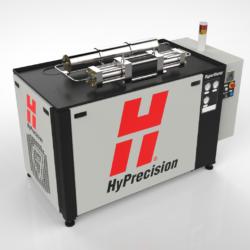 Hyprecision75s vattenpump