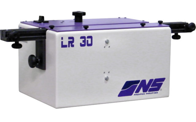 avgradningsmaskin LR30