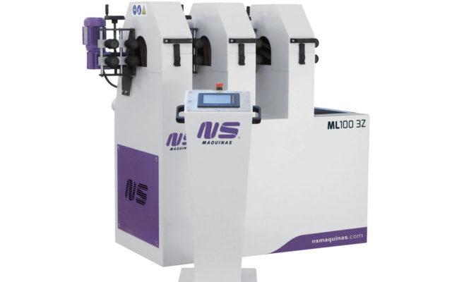 Rörslipmaskin ML 100Z