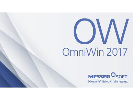 mjukvara omniwin messer cad cam 2017