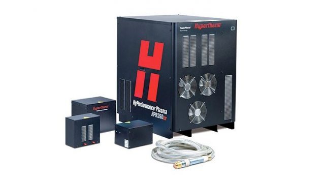 HPR260XD Hypertherm maskinplasma