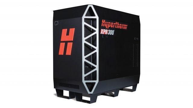 XPR300 Hypertherm maskinplasma
