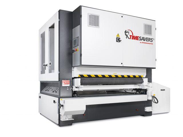 Timesavers avgradningsmaskin-Serie-62