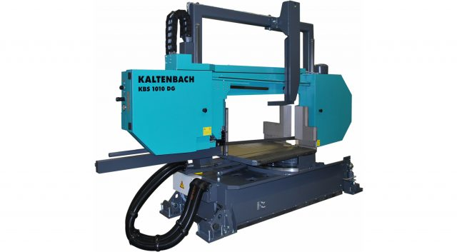 Bandsågmaskin KBS 1010 Kaltenbach