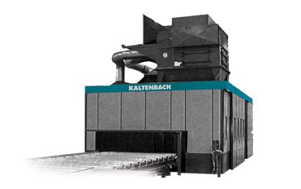 Blästermaskin marathon Kaltenbach
