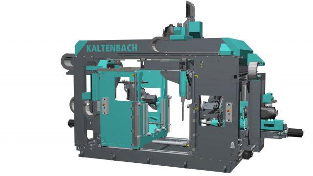 Borrmaskin KDP 1036 Kaltenbach
