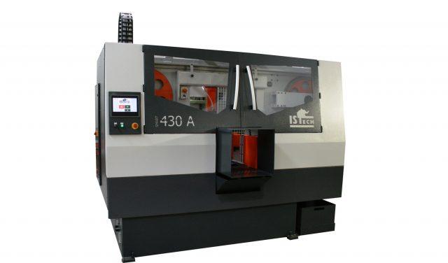 Automatisk bandsåg Smart 430A