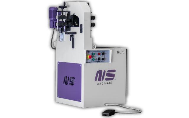 Rörslipmaskin ML 75
