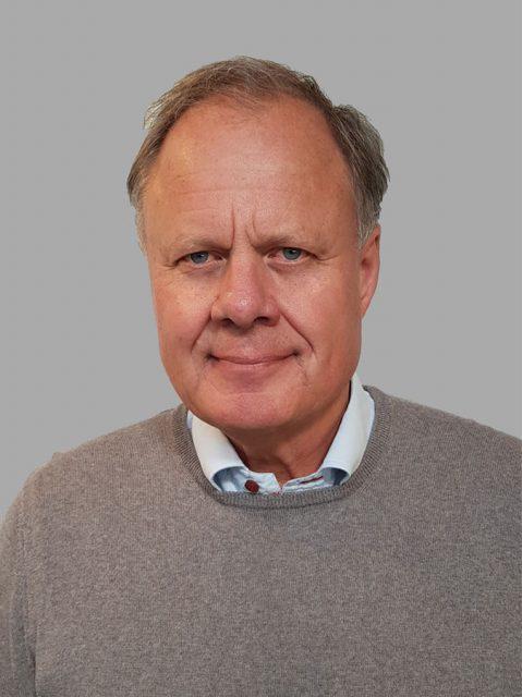 Anders Pettersson VD Intercut Areg