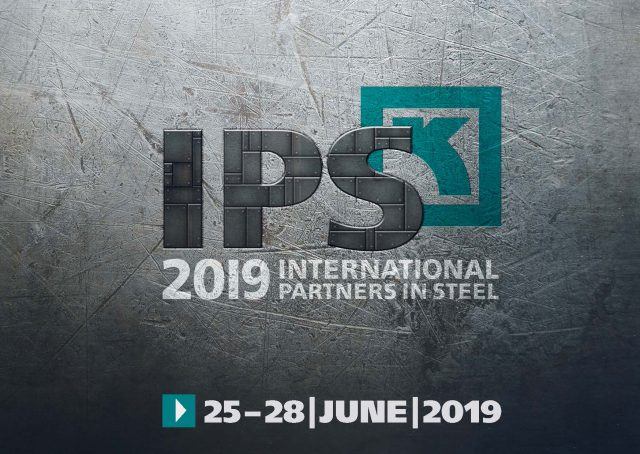 IPS mässa 2019 Intercut och Kaltenbach