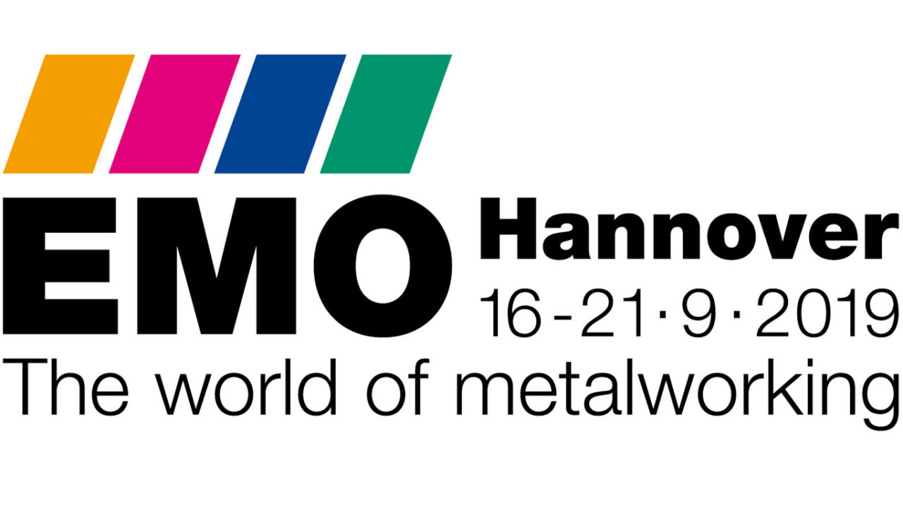 EMO Hannover 16 - 21 september 2019