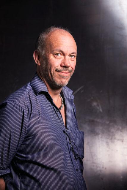 Dennis Svensson