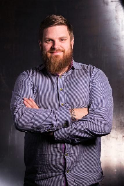 Markus Lindelöf