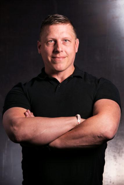 Mikael Lindahl