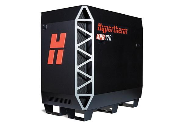 maskinplasma Hypertherm HPR300