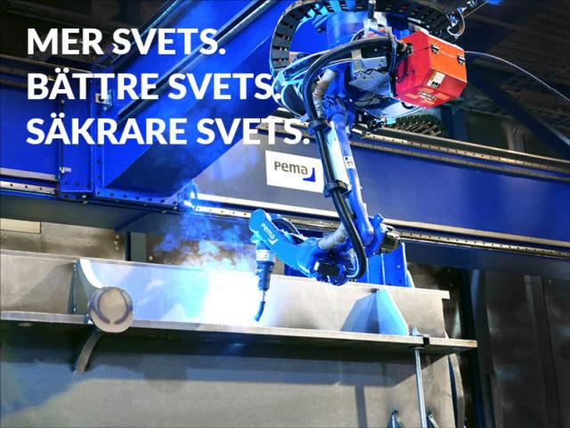 Pemamek Robotsystem