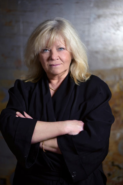 Catarina Pettersson